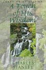 A Touch of His Wisdom 9780802727206