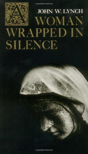 A Woman Wrapped in Silence: Poem