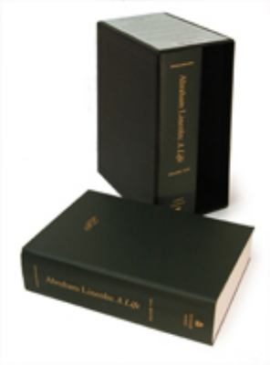 Abraham Lincoln Set: A Life