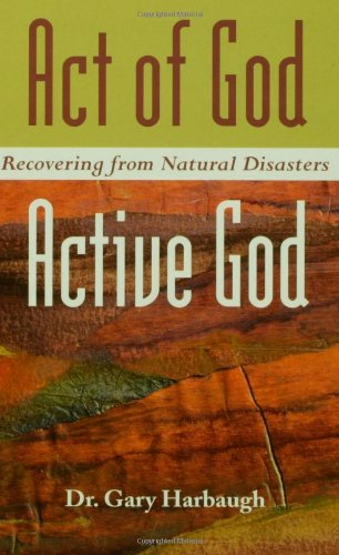 Act of God/Active God 9780800632151