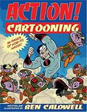 Action! Cartooning 3326558