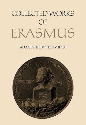 Adages: III IV 1 to IV II 100, Volume 35