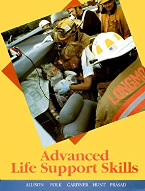 Advanced Life Support Skills 9780801674266