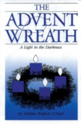 Advent Wreath 9780806623757