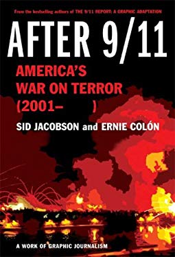 After 9/11: America's War on Terror (2001- ) 9780809023578
