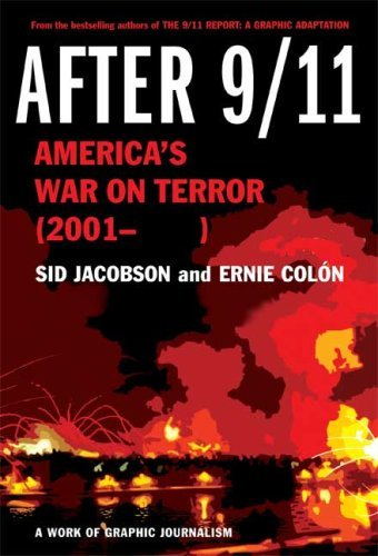 After 9/11: America's War on Terror (2001- ) 9780809023707