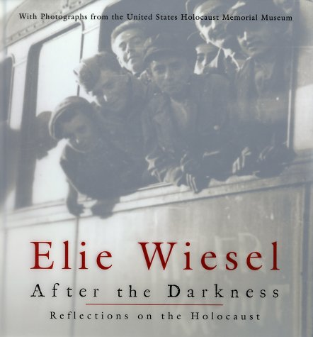 After the Darkness: Reflections on the Holocaust 9780805241822
