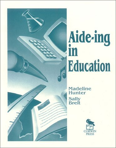 Aide-Ing in Education 9780803963283