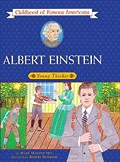 ISBN 9780808513490 product image for Albert Einstein: Young Thinker | upcitemdb.com