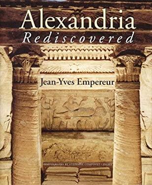 Alexandria Rediscovered 9780807614426