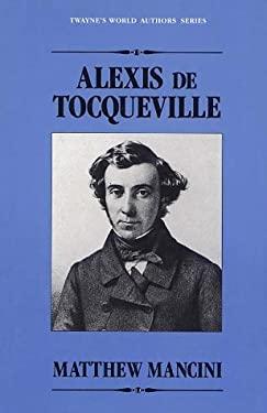 Alexis de Tocqueville 9780805743050