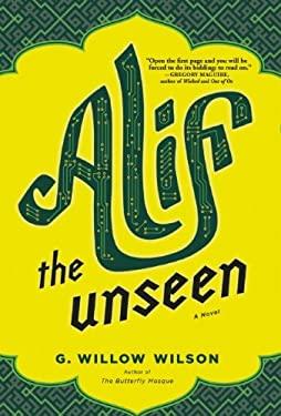 Alif the Unseen 9780802120205