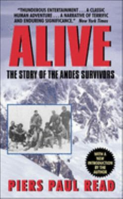 Alive: The Story of the Andes Survivors 9780808510666