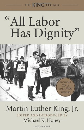 All Labor Has Dignity [With CD (Audio)] 9780807086001