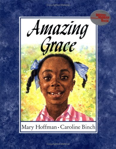 Amazing Grace 9780803710405