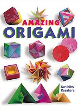 Amazing Origami 9780806958217