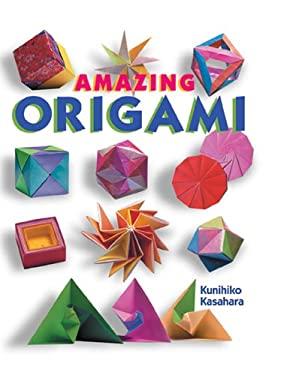 Amazing Origami 9780806974200