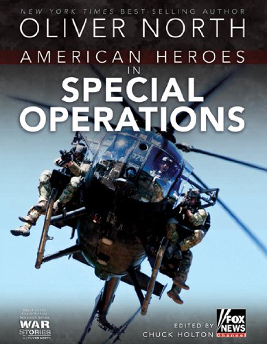 American Heroes in Special Operations