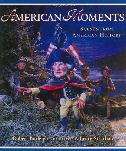 American Moments 9780805070828