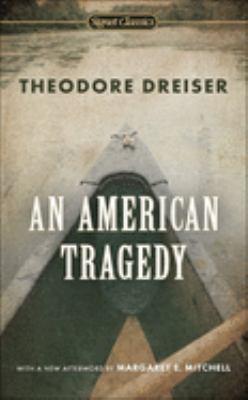 American Tragedy 9780808509516