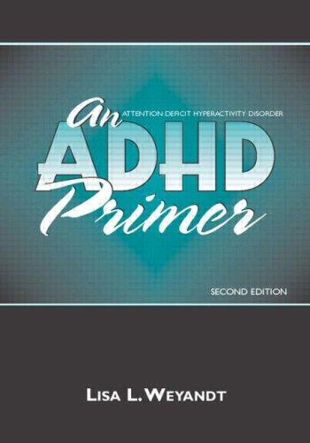 An ADHD Primer 9780805849707