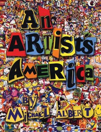 An Artist's America 9780805078572