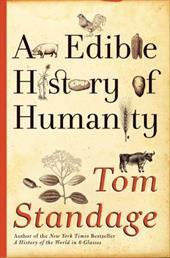 An Edible History of Humanity 3242986