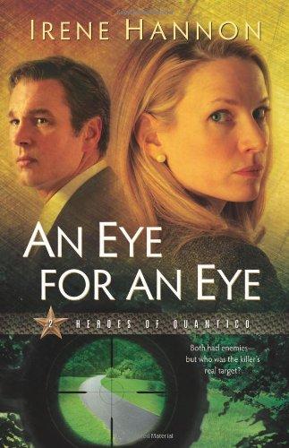An Eye for an Eye 9780800733117