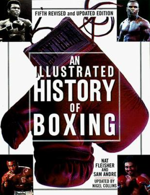 An Illustrated History of Boxi 9780806519005