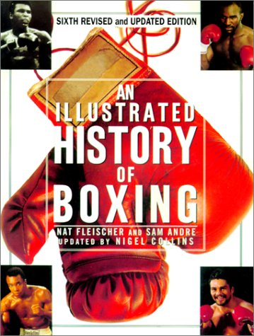 An Illustrated History of Boxi 9780806522012