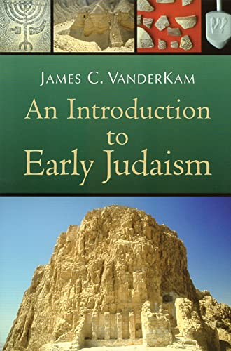An Introduction to Early Judaism 9780802846419