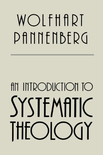 An Introduction to Systematic Theology 9780802805461