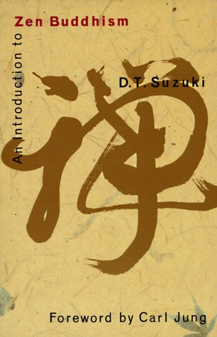 An Introduction to Zen Buddhism 9780802130556
