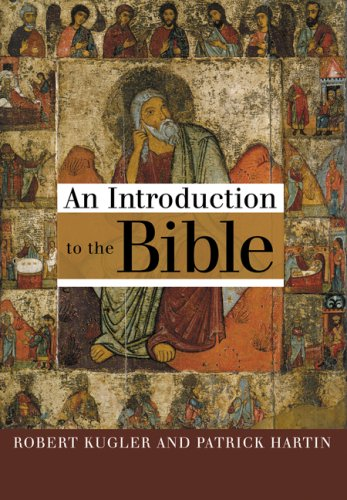 An Introduction to the Bible 9780802846365