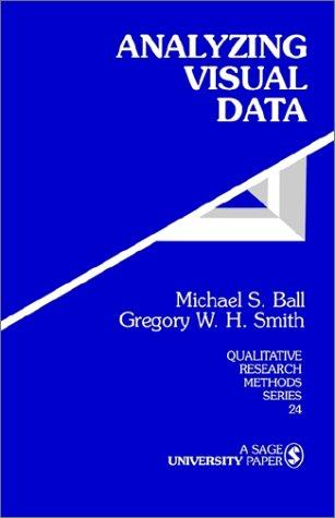 Analyzing Visual Data