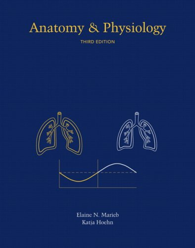 Anatomy & Physiology [With CDROM] 9780805347739