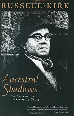 Ancestral Shadows: An Anthology of Ghostly Tales 9780802839381