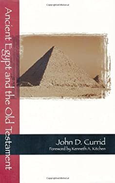 Ancient Egypt and the Old Testament 9780801021374