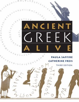 Ancient Greek Alive 9780807848005