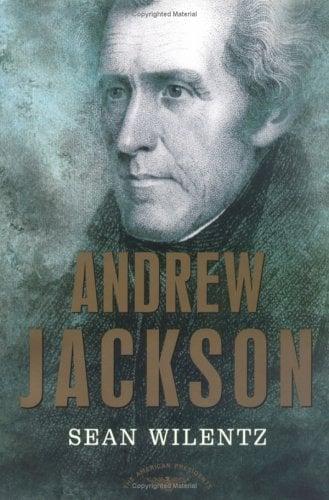 Andrew Jackson 9780805069259