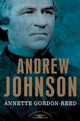 Andrew Johnson 9780805069488