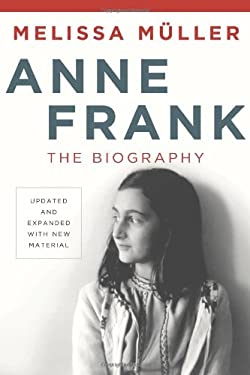 Anne Frank, REV Ed 9780805087314