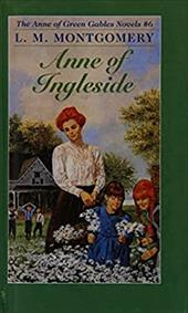 ISBN 9780808516958 product image for Anne of Ingleside | upcitemdb.com