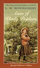 ISBN 9780808516965 product image for Anne of Windy Poplars | upcitemdb.com