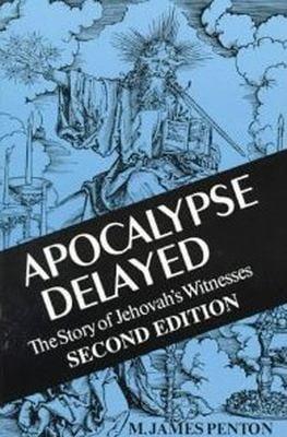 Apocalypse Delayed Story of Je 9780802079732