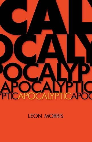 Apocalyptic 9780802814555