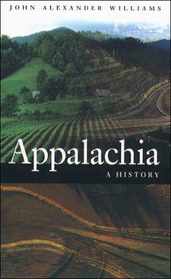 Appalachia: A History 9780807853689