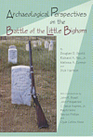 Archaeological Perspectives on the Battle of the Little Bighorn 9780806132921