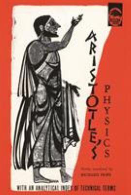 Aristotle's Physics 9780803250932