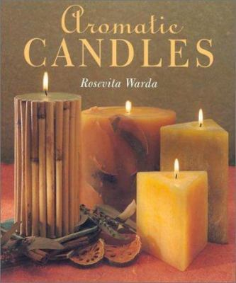 Aromatic Candles 9780806987354